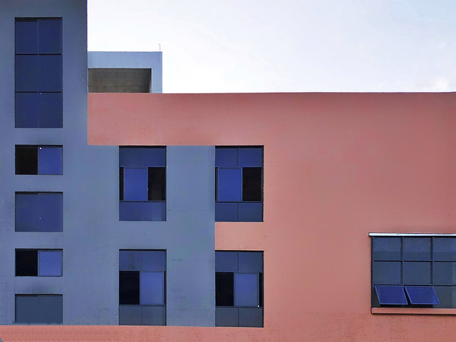 architecture-building-sky-facade-wall picture material