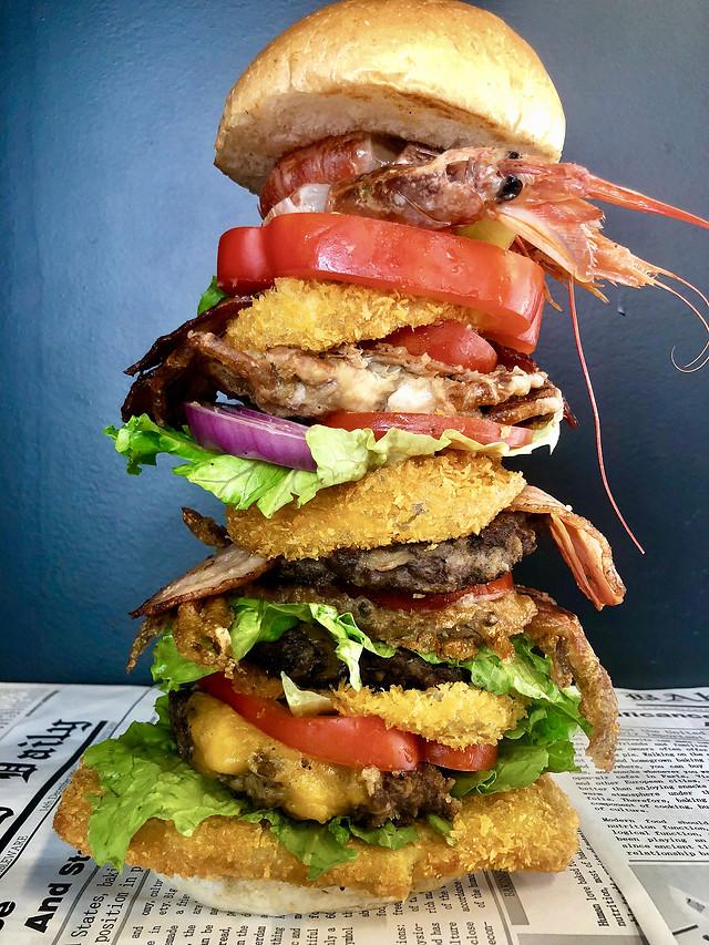 sandwich-food-burger-lettuce-bread 图片素材