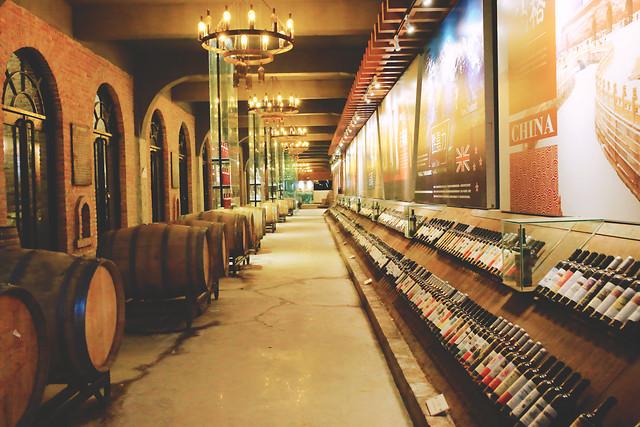 winery-wine-cellar-red-wine-indoors-stock 图片素材
