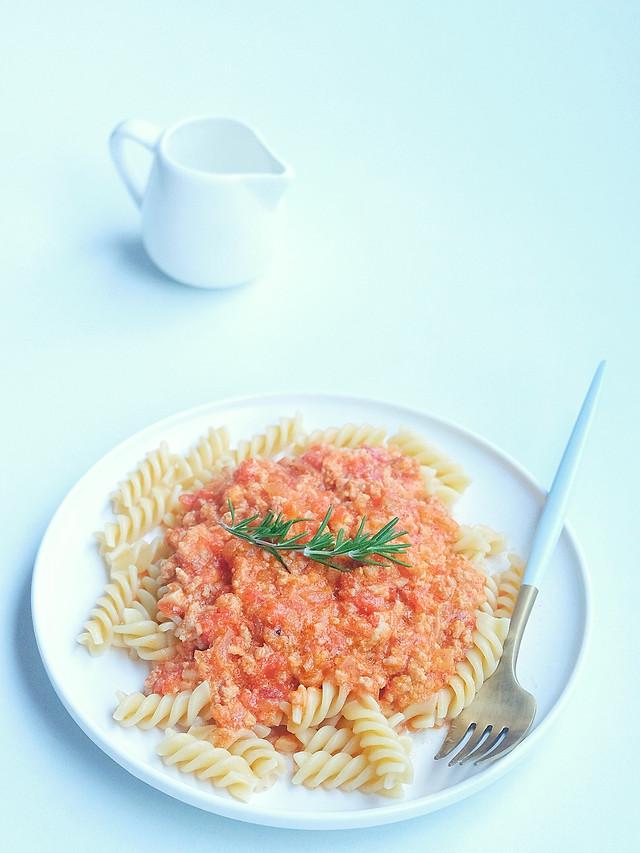 cuisine-spaghetti-dish-food-pasta 图片素材