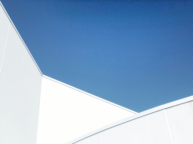 sky-architecture-angle-building-simplicity picture material