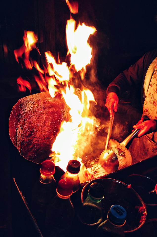 heat-flame-burnt-smoke-hot 图片素材