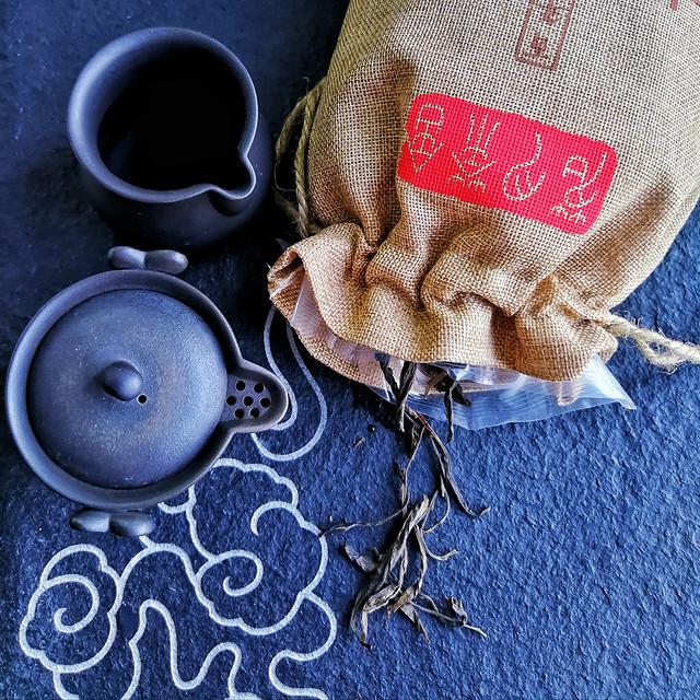 tea-language picture material