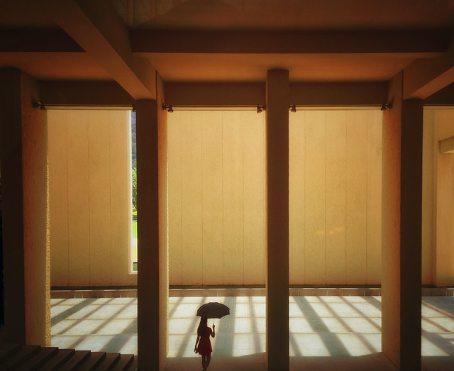 architecture-light-window-door-wood picture material