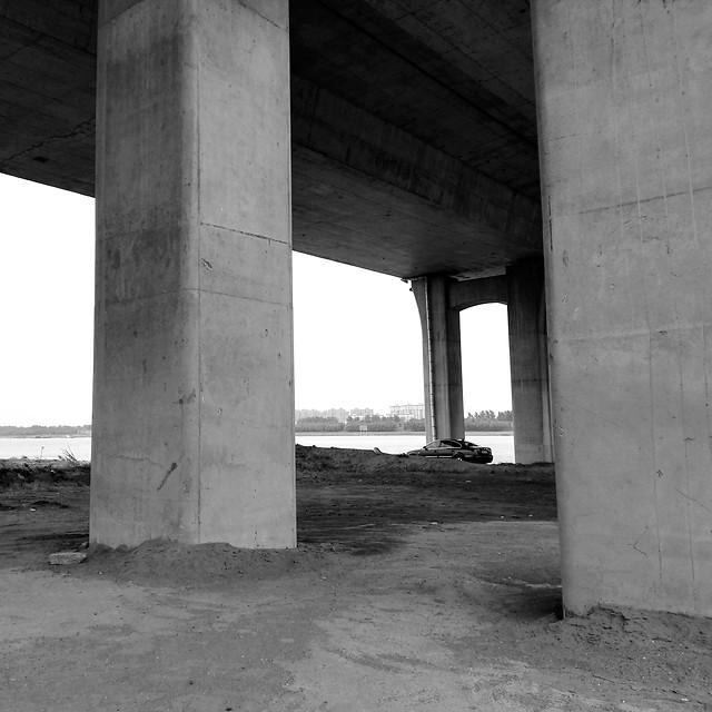 no-person-architecture-bedrock-monochrome-column picture material