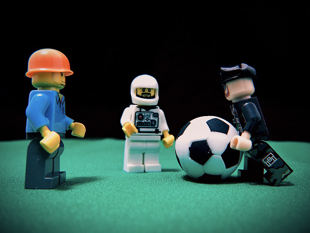 toy-football-lego-ball-competition picture material