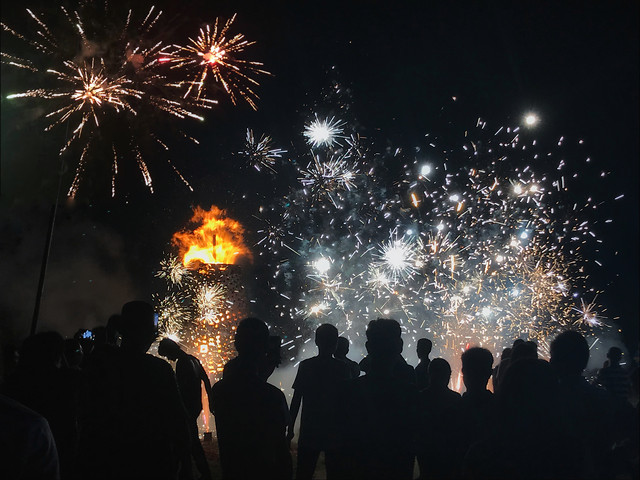 fireworks-festival-celebration-party-flame picture material