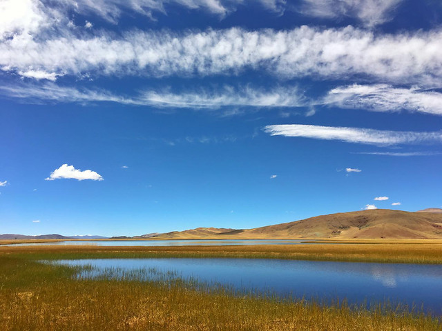 tibet-ali picture material