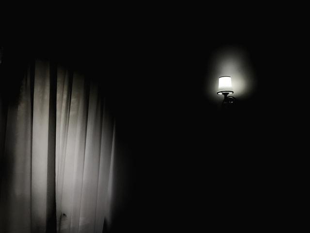 light-monochrome-sky-mobile-photography-black-and-white 图片素材