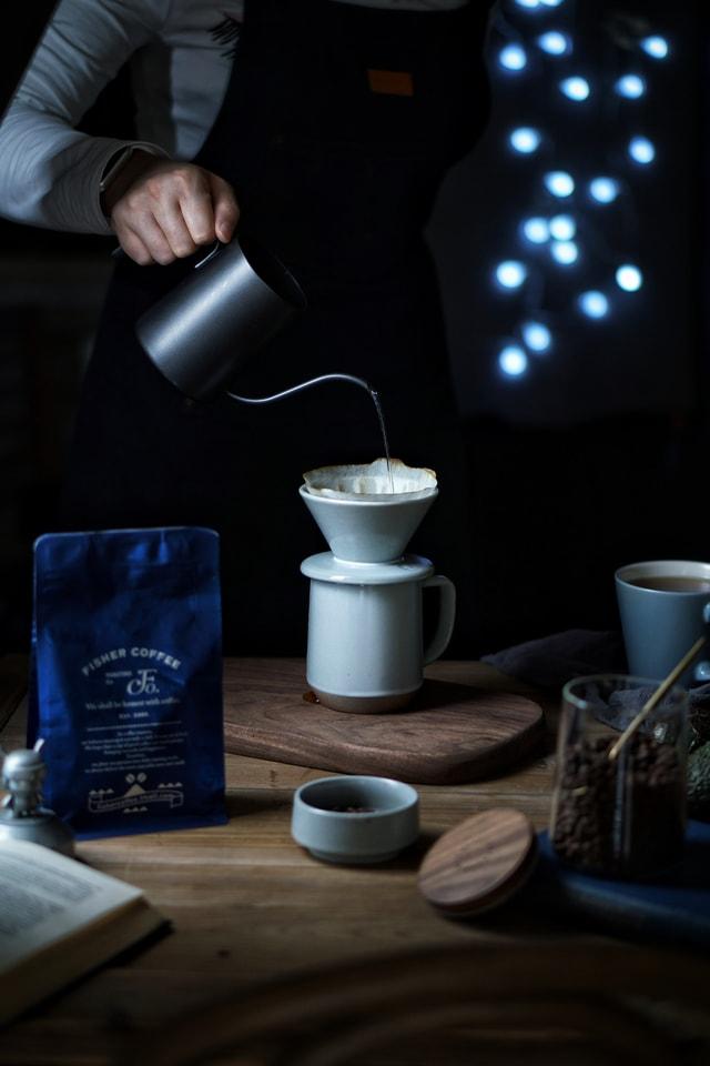 drink-cup-coffee-espresso-dark-tone picture material
