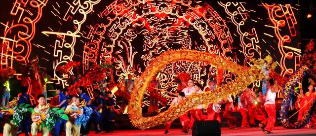 festival-art-theatre-celebration-decoration picture material