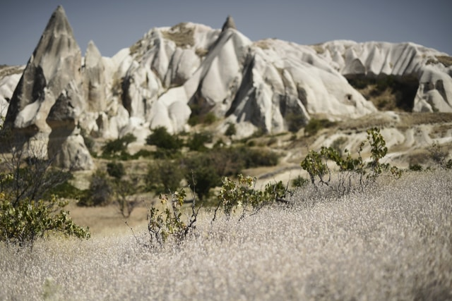 rock-mountain-landscape-geology-sky picture material