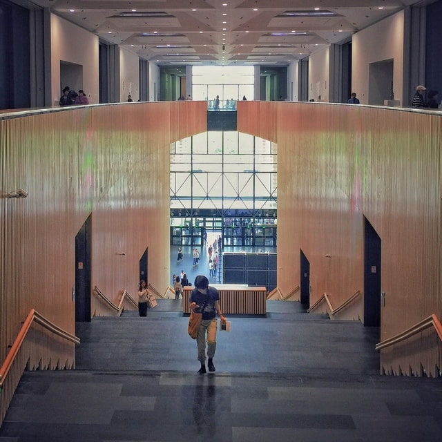 architecture-lobby-building-window-indoors picture material