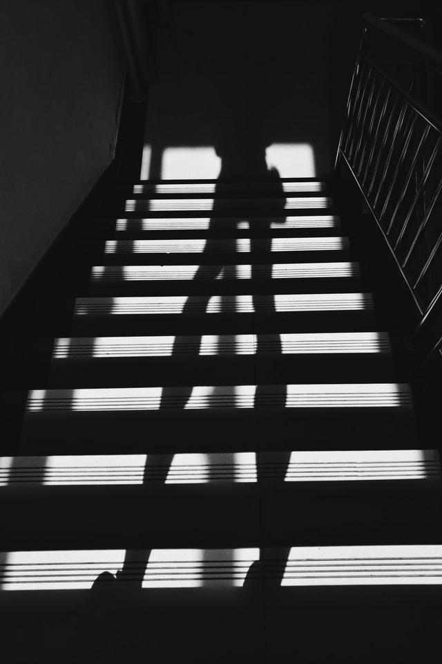 light-piano-monochrome-shadow-no-person picture material