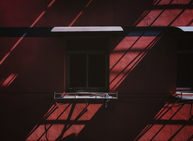 light-architecture-light-and-shadow-mobile-photography-window picture material