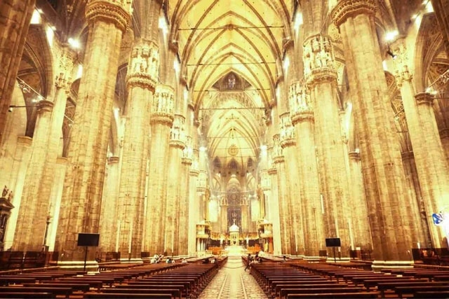 cathedral-building-church-column-religion picture material