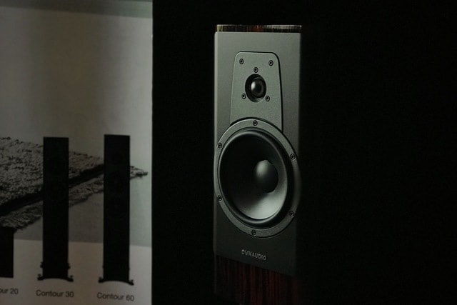 technology-electronics-speaker-no-person-loudspeaker picture material