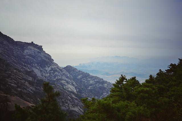 no-person-mountain-landscape-fog-travel picture material