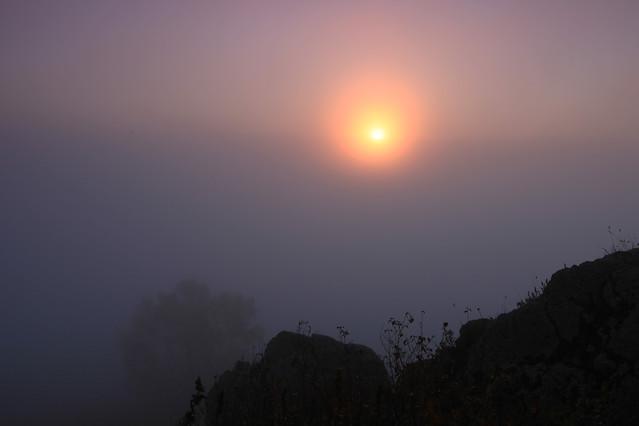 sunset-dawn-sun-moon-no-person 图片素材