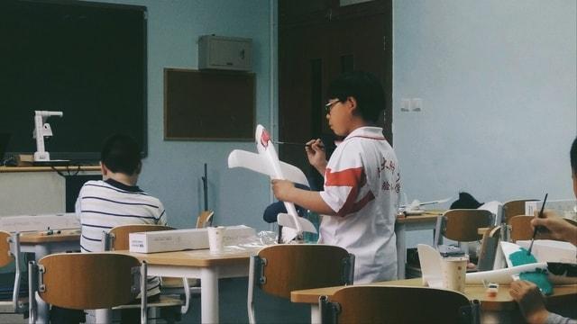 classroom-course-teacher-training-service picture material