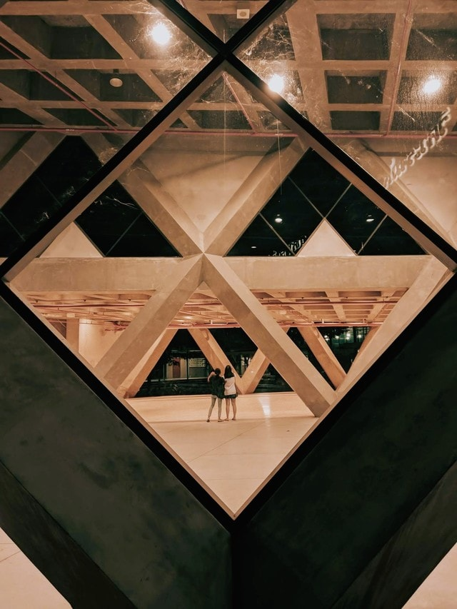 inside-people-building-architecture-daylighting picture material