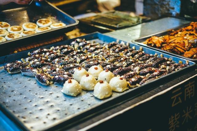 food-cuisine-dish-delicacy-side-dish 图片素材