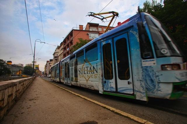 transport-mode-of-transport-vehicle-public-transport-tram 图片素材