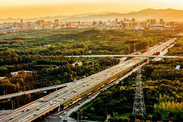 city-travel-metropolitan-area-road-cityscape picture material