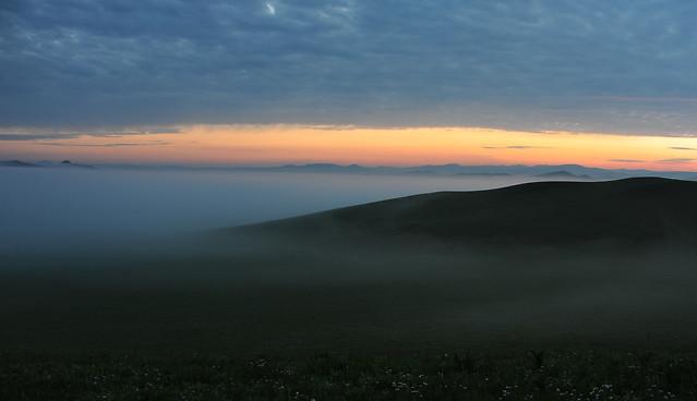 landscape-sunset-dawn-sky-no-person 图片素材
