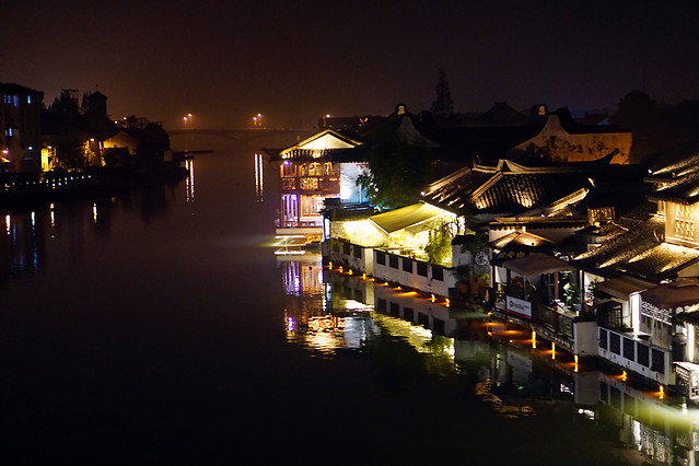 water-travel-no-person-reflection-evening 图片素材