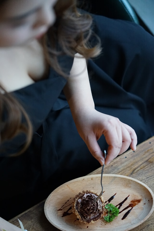 character-food-dish-cuisine-hand picture material