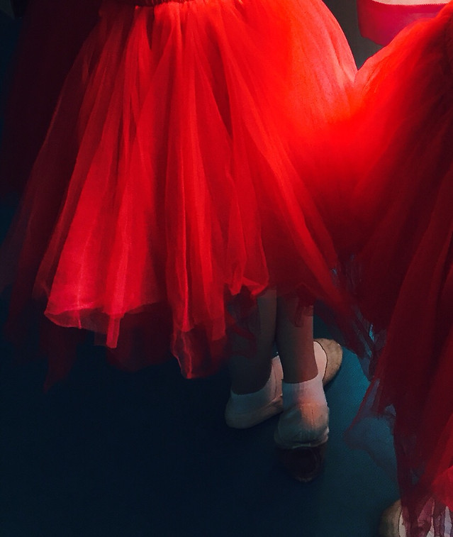 red-ballet-no-person-art-ballerina picture material