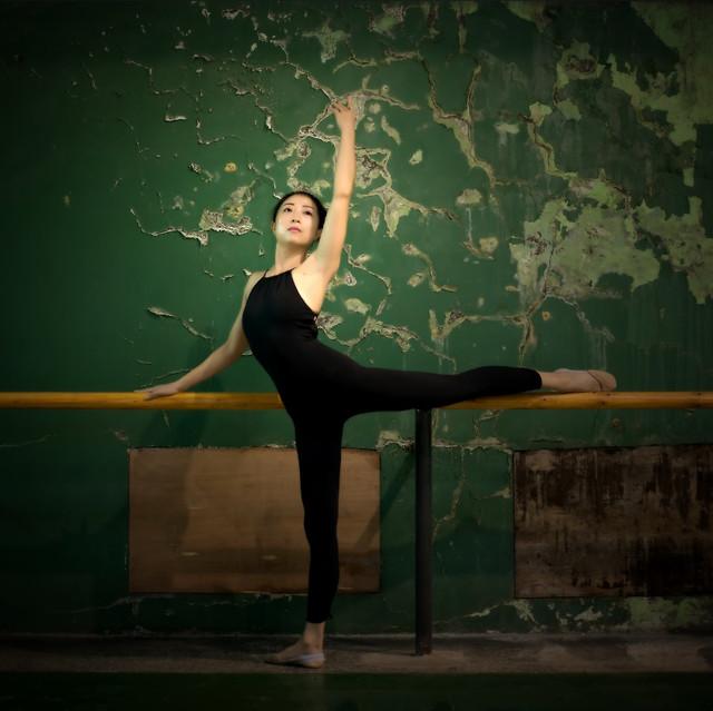 ballet-girl-dancer-ballerina-woman picture material