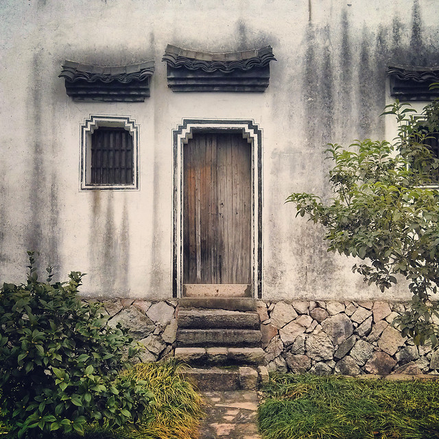 house-architecture-old-door-building picture material