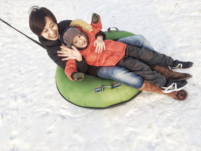snow-fun-recreation-child-leisure picture material