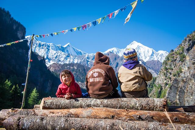 mountain-travel-climb-mountainous-landforms-snow picture material