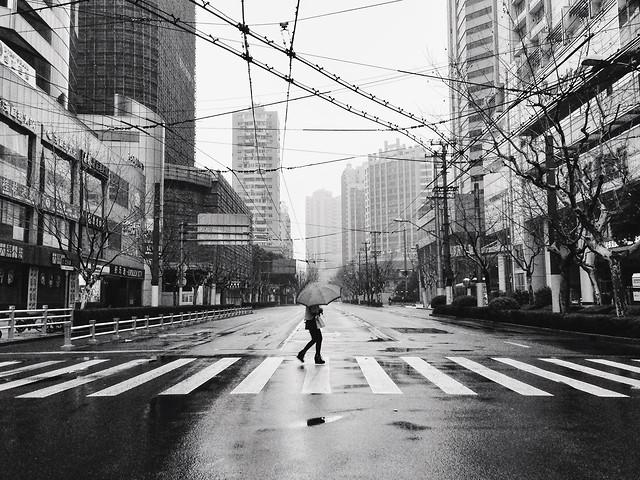 street-city-monochrome-metropolitan-area-urban 图片素材