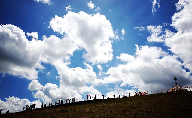 cloud-sky-landscape-nature-no-person picture material