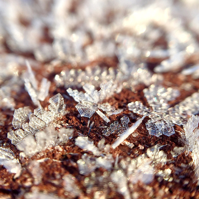 closeup-crystal-texture-desktop-no-person 图片素材