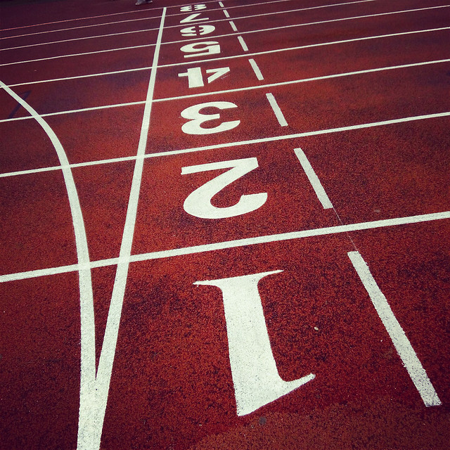 athletics-start-competition-lane-runner picture material