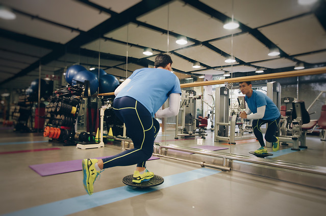 fitness-gym-sport-indoors-grinder picture material