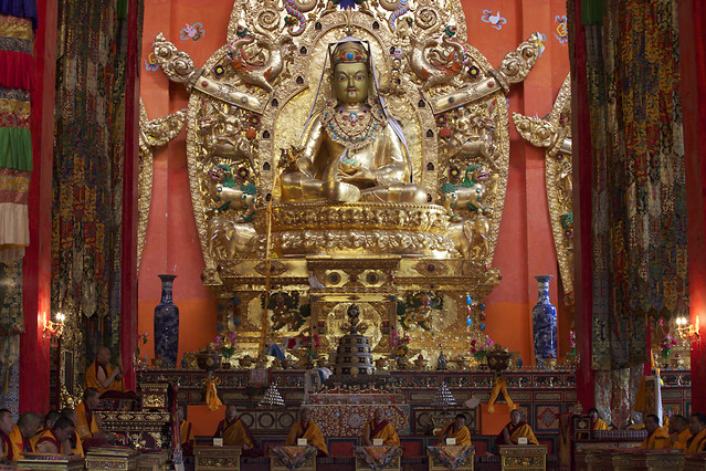 religion-temple-buddha-sculpture-statue picture material