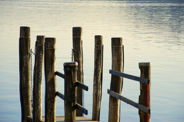 no-person-water-pier-reflection-outdoors picture material