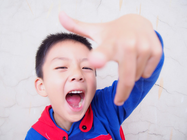 child-people-face-portrait-fun 图片素材