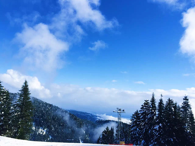 snow-winter-sky-no-person-landscape picture material
