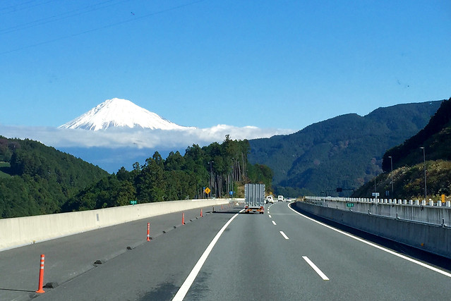 road-mountain-highway-travel-transportation-system picture material