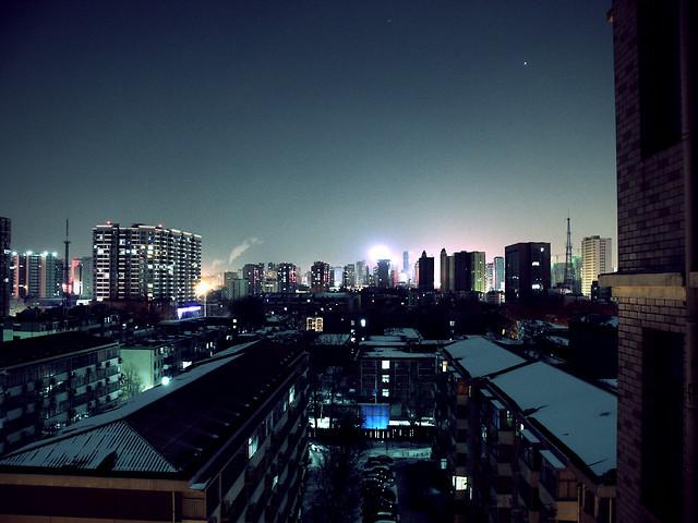 city-metropolitan-area-architecture-skyline-cityscape 图片素材