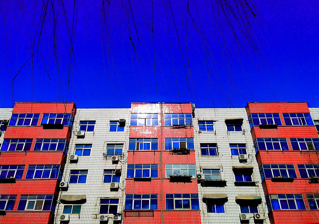 window-apartment-building-architecture-modern picture material