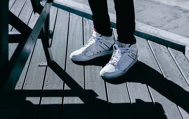footwear-business-people-white-urban picture material