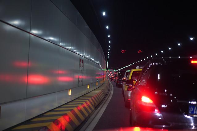 blur-traffic-road-transportation-system-car 图片素材
